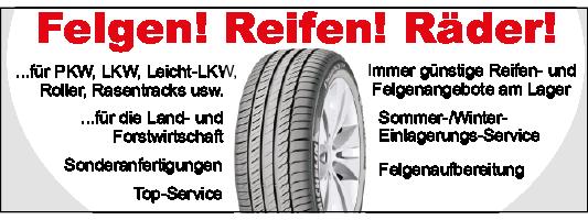 Hartwig Reifen
