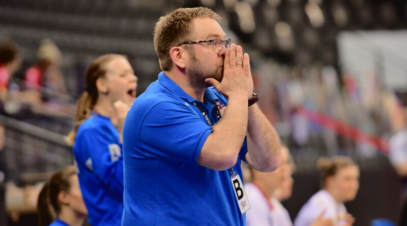 Traum vom Finale geplatzt: Blomberg unterliegt Rosengarten