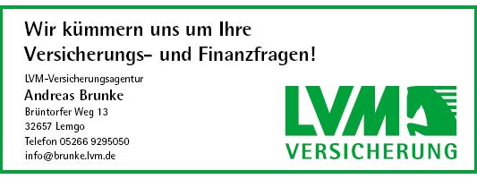 Versicherung LVM