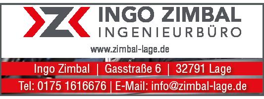 Ingenieur Zimbal