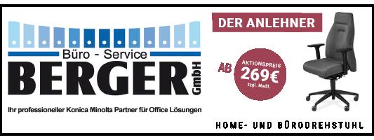 Berger Bürobedarf