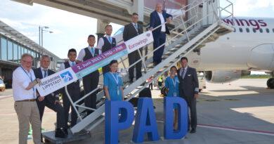 Airport Paderborn: Wieder Flüge nach Mallorca