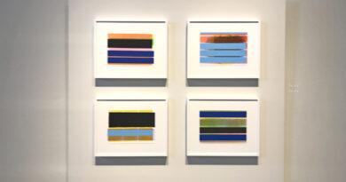 Galerie Eichenmüllerhaus: Führung mit Künstlergespräch