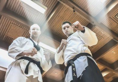 Taekwondo Abteilung des TBV: Verschiedene Sportabzeichen möglich