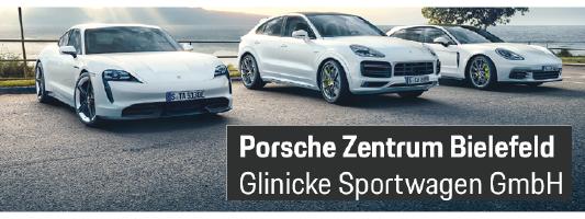 Porsche bielefeld