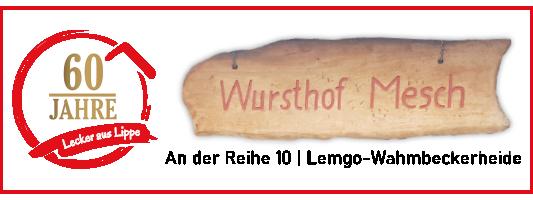 Wursthof Mesch