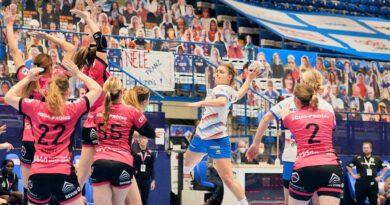 HSG trifft in EHF European League erneut auf deutsches Team