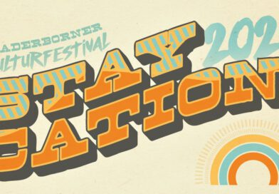 """Kulturfestival """"Staycation"""""""