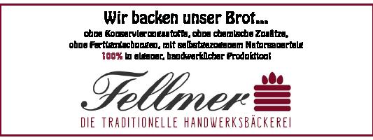 Fellmer Backwaren