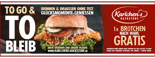 Karlchens Backstube