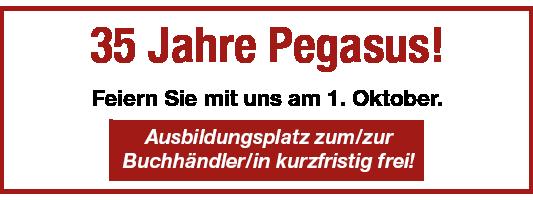 Pegasus Buchhandlung