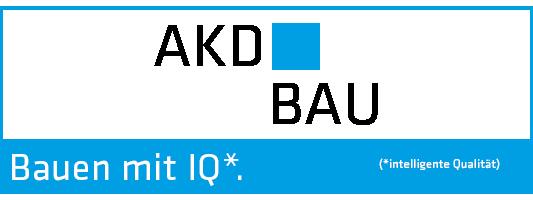 AKD Bau mit IQ