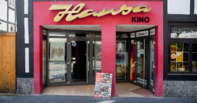 Lemgoer Hansa Kino ausgezeichnet