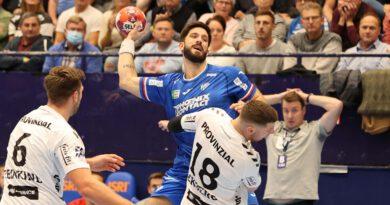 TBV startet gegen Lissabon in die European League