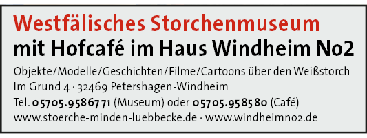 Storchenmuseum